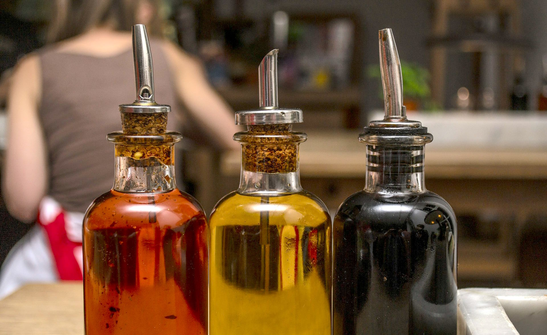 「醋泡的食物竟然有那麼多好處?」學會這 7 種醋泡料理,保證養生又健康!