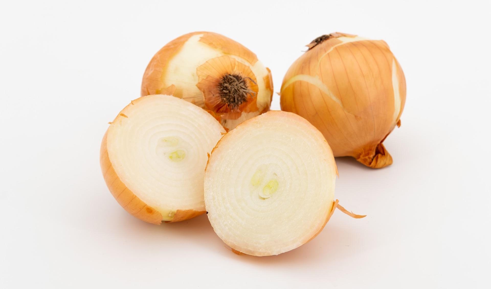 「洋蔥怎樣才能長時間保存?」學會這四招,就不怕洋蔥發芽又發霉!