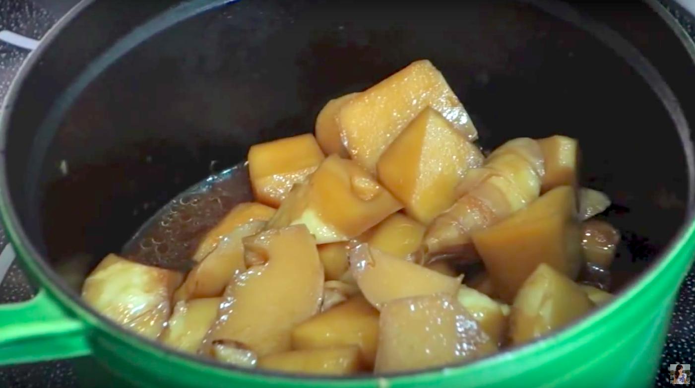 「 5 種家常的燜菜技巧有什麼不同?」最入味的做法,一定要學起來!