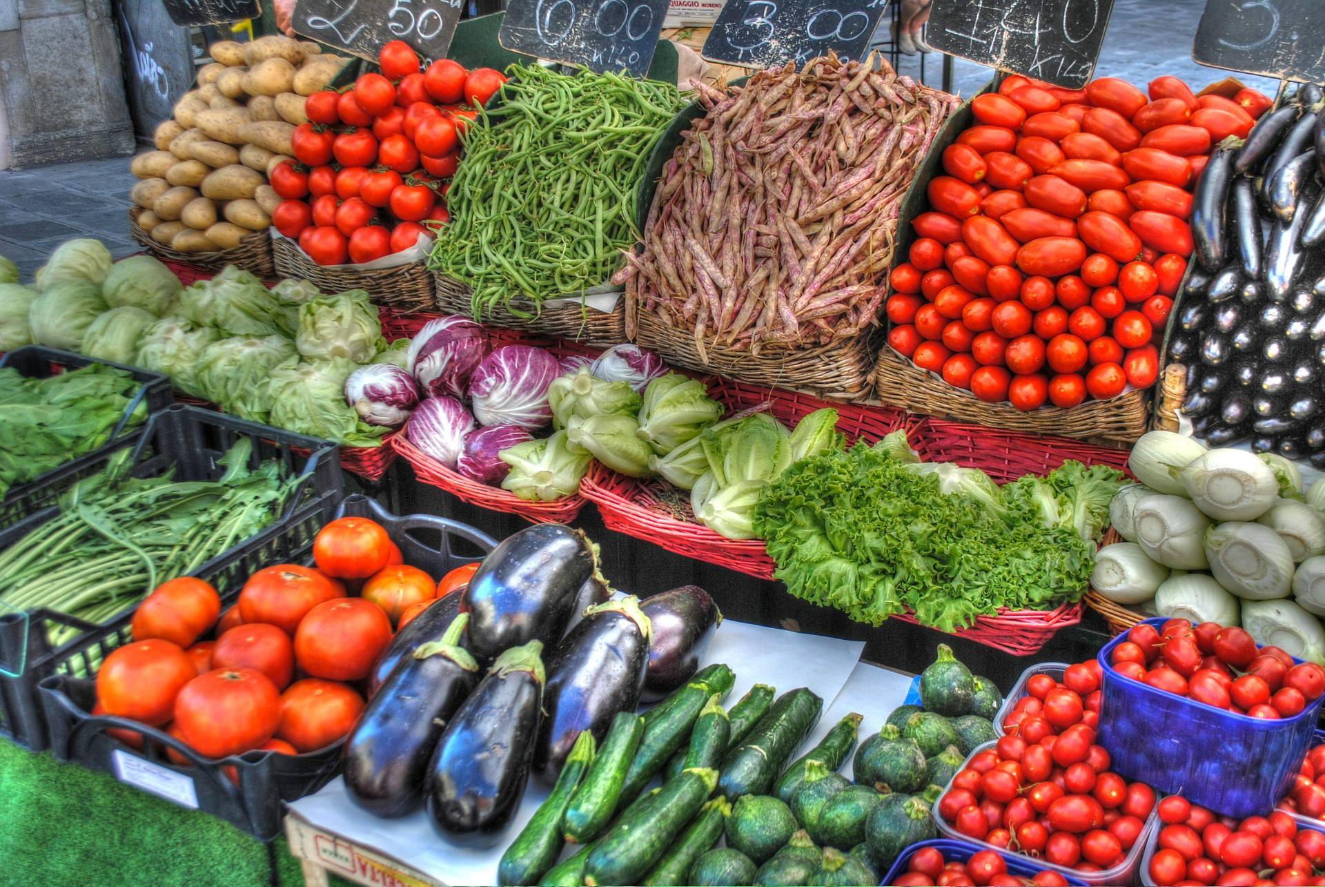 「這 15 種蔬菜可以存放多久?」 80% 的人不知道保存方式,一定要收藏起來