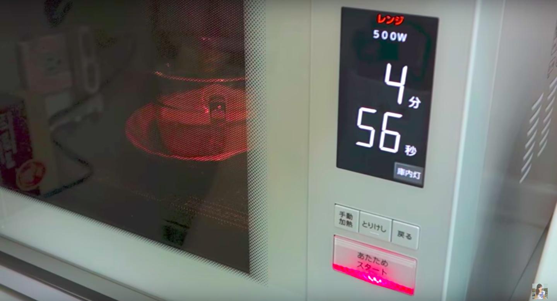 微波加熱食物真的會致癌?專家表示:不會!而且還有「這個好處」….