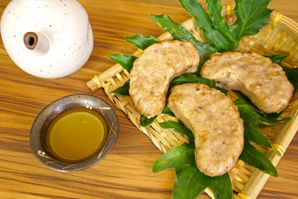 阿嬤的祖傳配方,台式小吃-芋粿巧,學會可以開店啦!