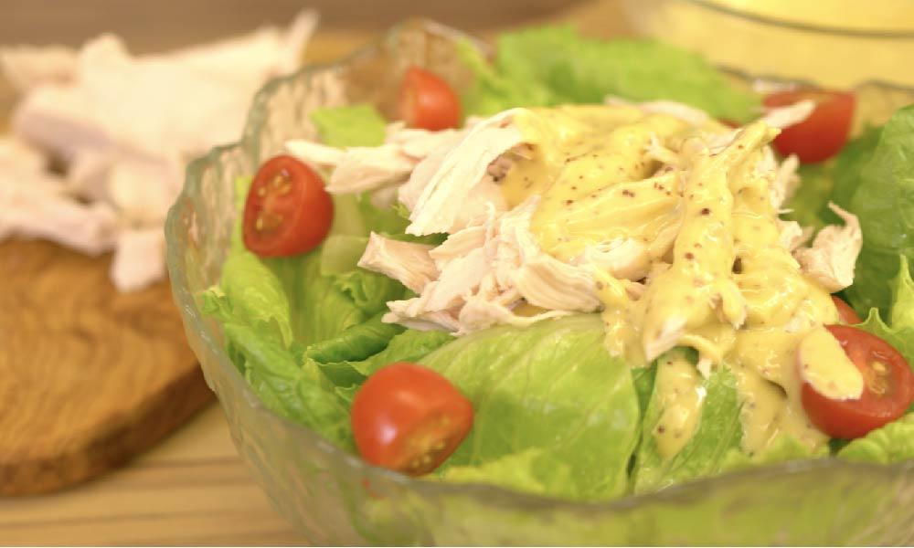 如何做出水嫩多汁的雞胸肉?健身瘦身必學食譜!低溫烹調免真空袋做法,必學!