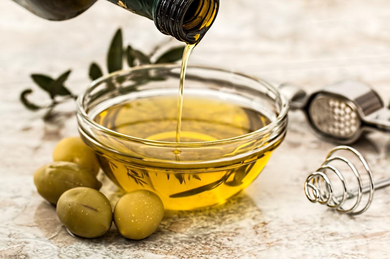 如何選擇使用好油?正確用油更健康