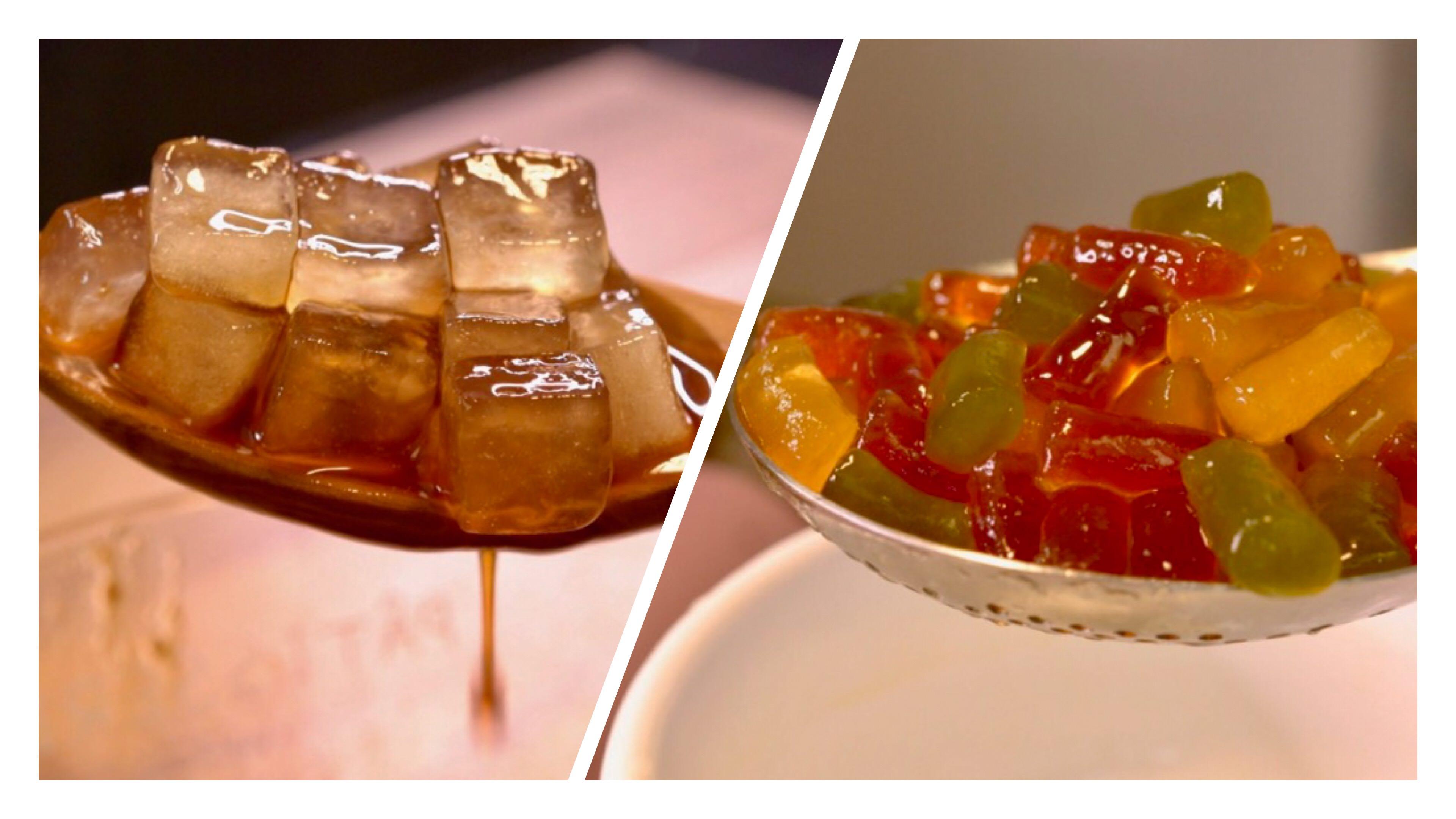 超簡單做QQ圓、脆圓、粉角,天然ㄟ尚好,蔬果原色好安心!