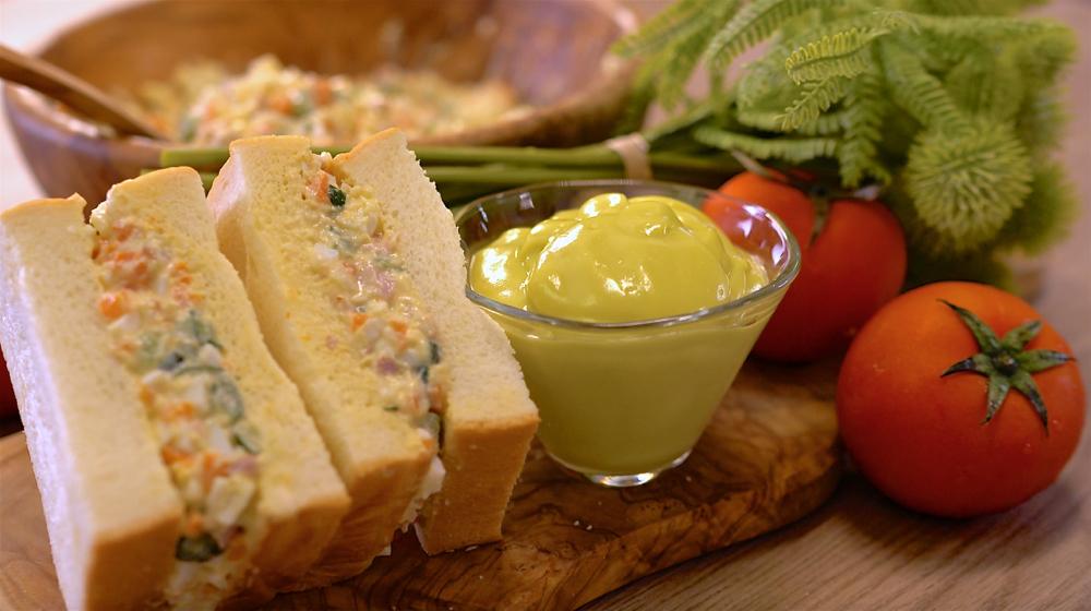 綜合馬鈴薯沙拉,天氣熱吃不下飯必備!清爽開胃健康