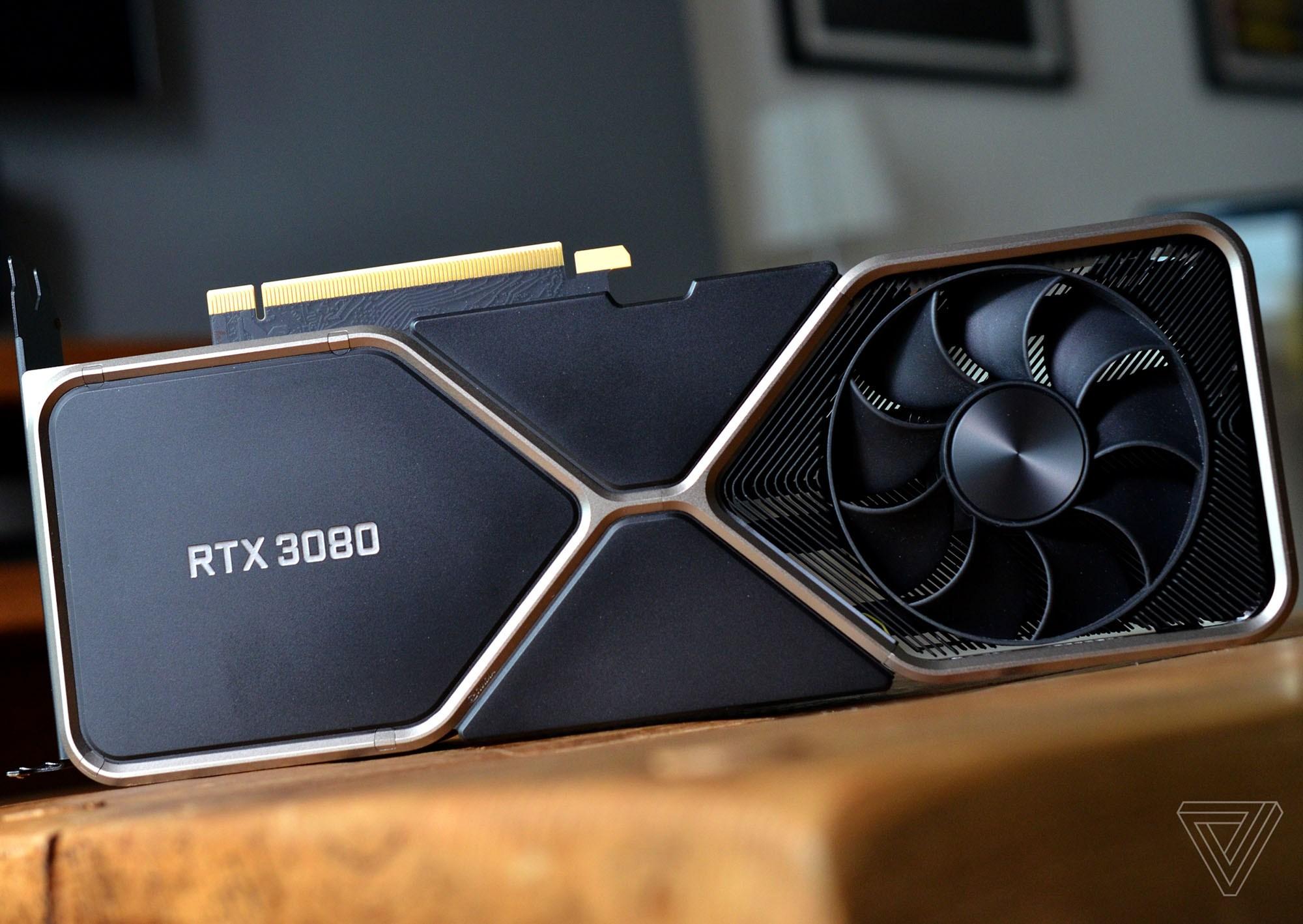 【產業趨勢】RTX 3080/3090 顯卡缺貨到年底,輝達概念股 Q4 動能強!