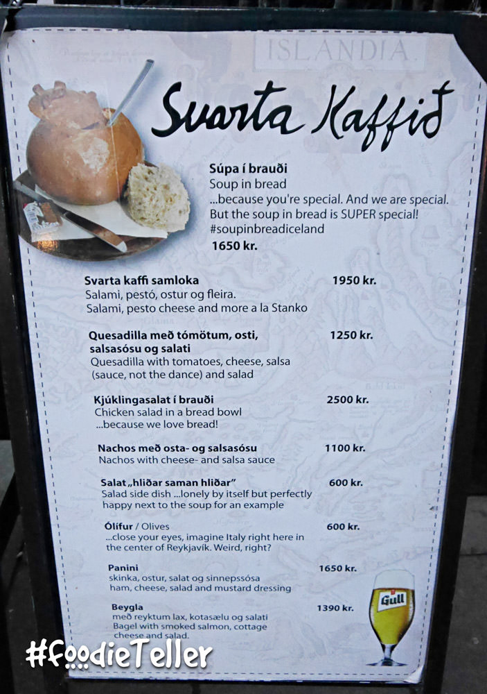 Amusing Svarta Kaffid Menu Images - Best Image Engine - tagranks.com