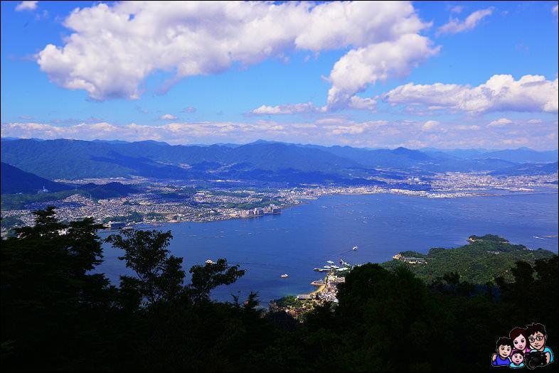 DSC_2_1105.JPG - 宮島一日遊 彌山攻頂