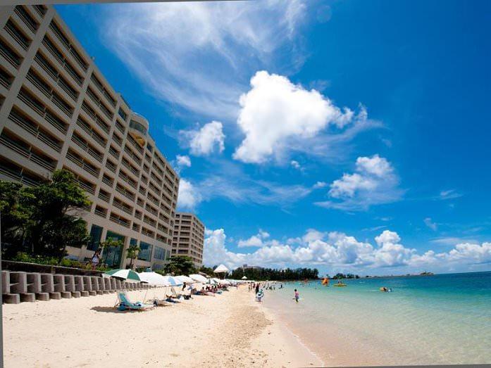 11_谷茶灣Rizzan海洋公園飯店 (Rizzan Sea-Park Hotel Tancha Bay)03.jpg - 沖繩海濱飯店