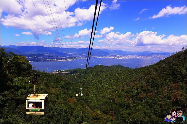 DSC_2_0918.JPG - 宮島一日遊 彌山攻頂