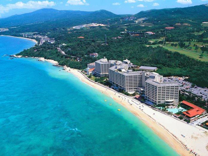 11_谷茶灣Rizzan海洋公園飯店 (Rizzan Sea-Park Hotel Tancha Bay).jpg - 沖繩海濱飯店