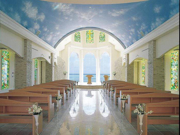 11_谷茶灣Rizzan海洋公園飯店 (Rizzan Sea-Park Hotel Tancha Bay)04.jpg - 沖繩海濱飯店