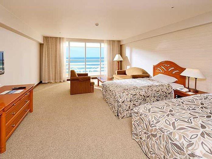 11_谷茶灣Rizzan海洋公園飯店 (Rizzan Sea-Park Hotel Tancha Bay)07.jpg - 沖繩海濱飯店