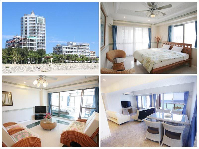 海濱公寓 (Beachside Condominium)_11.jpg - 沖繩海濱飯店(美國村、宜野灣、沖繩南部)