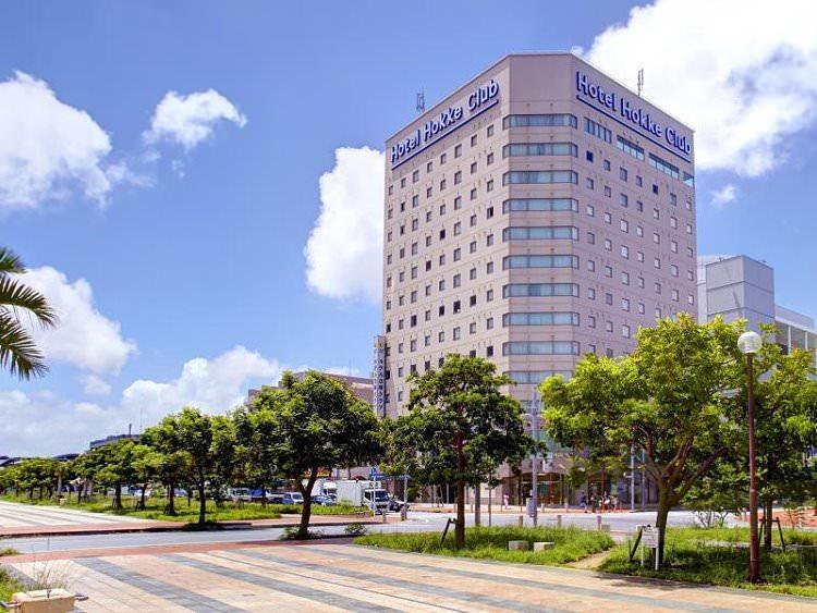 那霸新都心法華俱樂部飯店 (Hotel Hokke Club Naha Shintoshin)_01.jpg - 沖繩那霸飯店