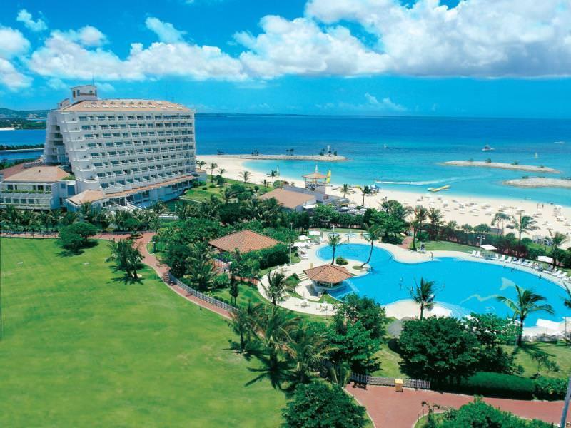 09_聖瑪麗娜飯店.jpg - 沖繩海濱飯店