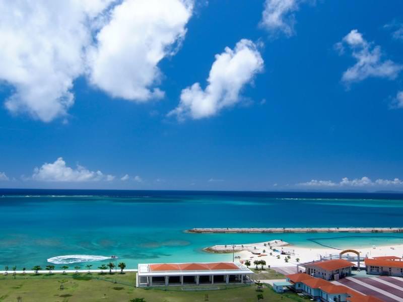 35_沖繩南海灘度假飯店 (Southern Beach Hotel & Resort Okinawa)_05.jpg - 沖繩海濱飯店(美國村、宜野灣、沖繩南部)