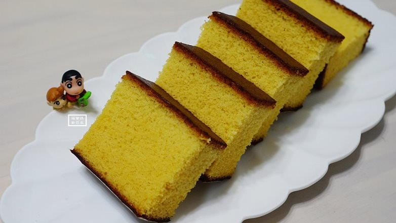 九州必買名產+1~ 松翁軒超綿密長崎蛋糕,博多車站必買伴手禮,已經買了3次,真愛無誤