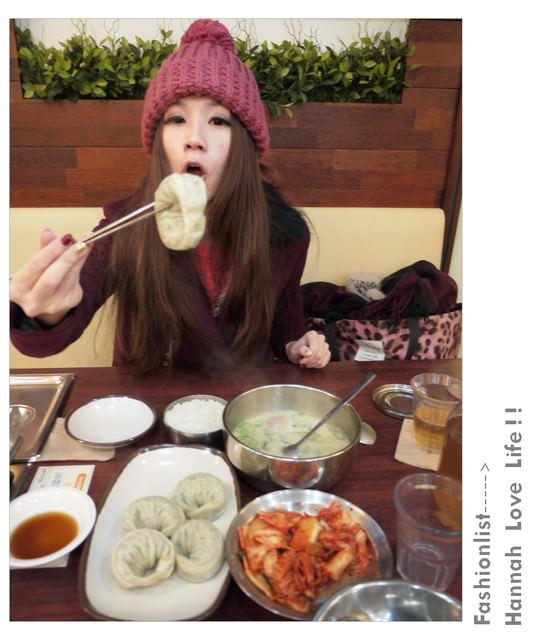 [旅遊]韓國首爾DAY3。韓劇餐廳泡菜吃免錢~