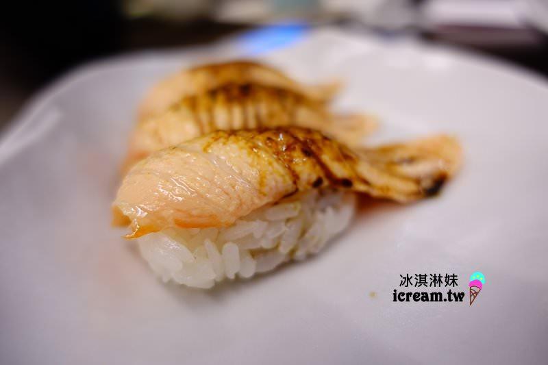 【台北新店】松茶日本料理 – 超級平價日本料理 百元丼飯 壽司 烤魚