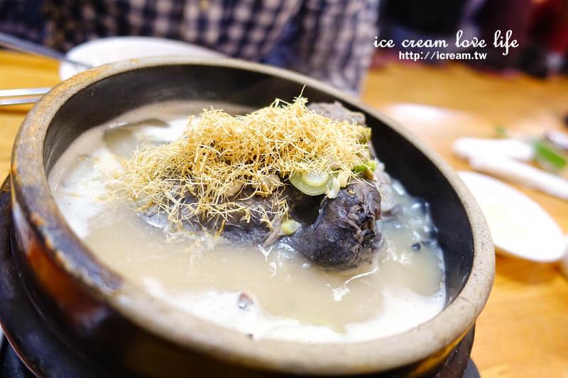 【首爾美食】土俗村蔘雞湯 – 景福宮 光化門糯米蔘雞湯