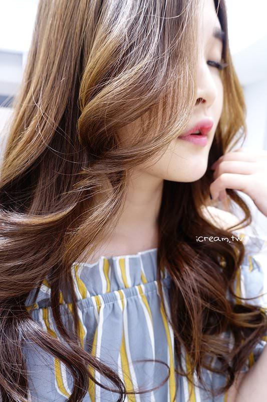 【髮型設計】設計師Cherry – 補染維持髮質 質感OLAPLEX 護髮 不傷髮質染髮超推薦 GENIC