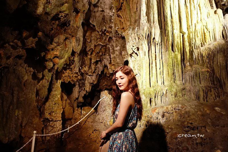 【沖繩中部】普天滿宮 – 琉球8大神社 必訪神奇鐘乳石洞穴