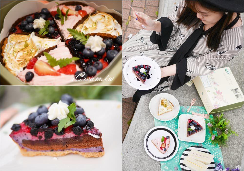 春季野餐去 好好吃甜點派 約會推薦 亞尼克夢想村環球板橋店