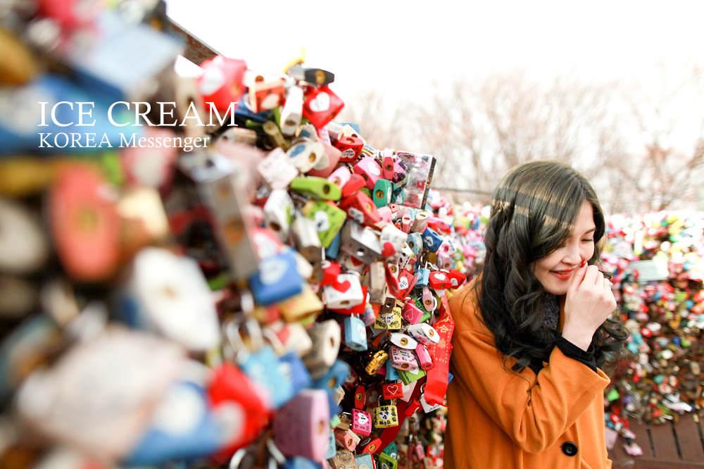 2017新身分 韓國觀光公社第四屆 Korea Messenger KM401