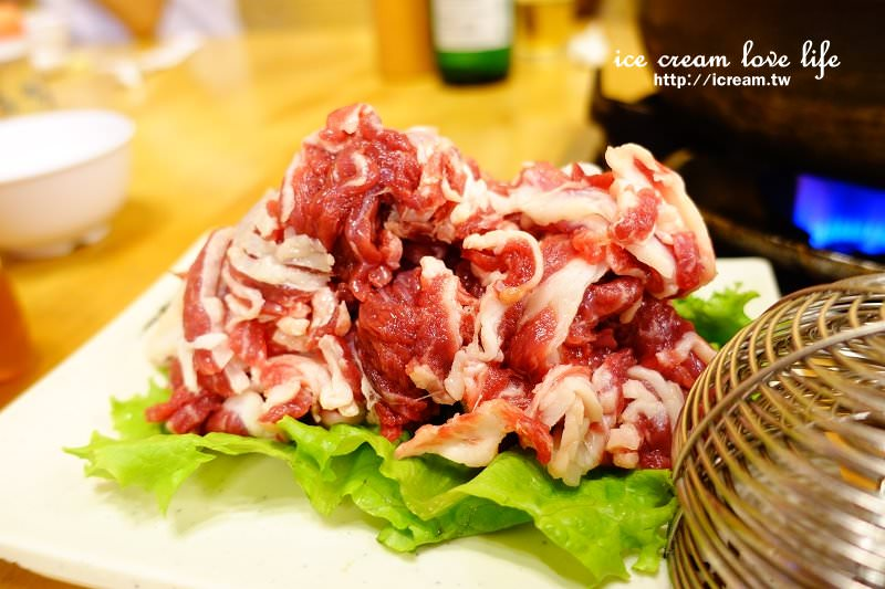【台北中山】林家蔬菜羊肉爐 – 冬季溫補必吃溫體涮羊肉火鍋 吉林店