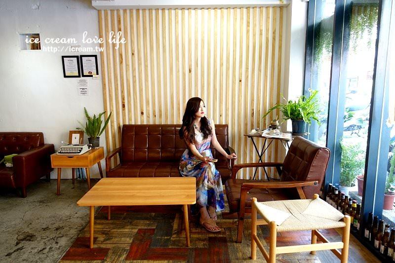 【台北文山】5senses Cafe' – 舒適悠閒萬芳醫院咖啡廳下午茶~ wifi / 插座 / 不限時 / 免服務費