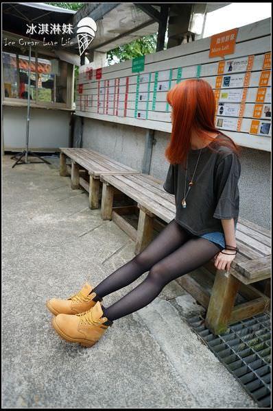 【穿搭美鞋】SunRi尚瑞精品鞋 – 超質感平價踢不爛中筒美式工作靴
