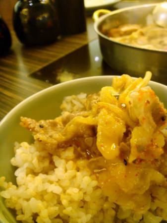 三訪momo中山牧場 – 美味肉品任君挑選