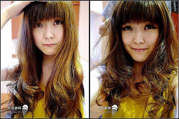 【染燙造型】mod's hair 敦化店 – 燙頭髮囉