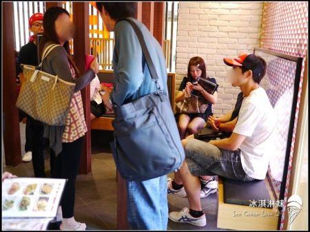 博多一風堂拉麵(中山店):博多乾杯一風堂 - 台北市 中山北路 排隊拉麵正夯