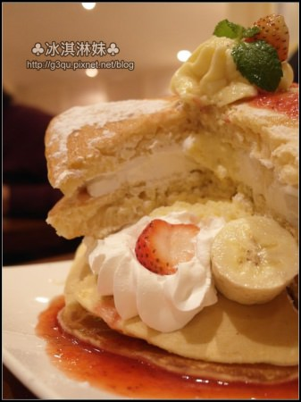 Second Floor Cafe – 貳樓 豐富的早午餐