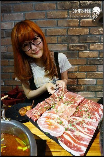 【台北東區】燒霸 – 超值頂級肉品火烤兩吃吃到飽!(已歇業)