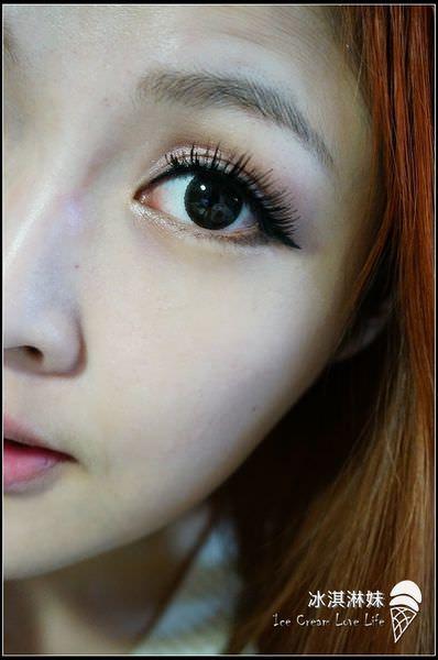 【彩妝分享】韓國 Crystal Dia – 4minute泫雅代言 和 最近愛用的假睫毛們