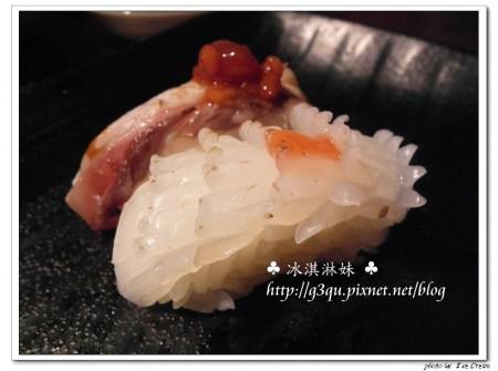 (已歇業)大啖握壽司 – 秋料理 握壽司吃到飽