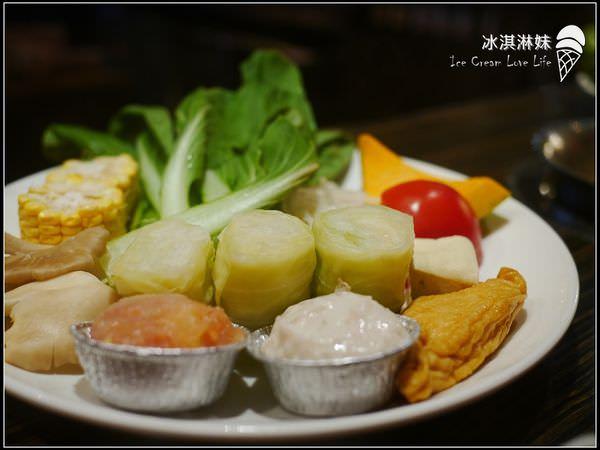【台北東區】自然風shabu shabu涮涮鍋 – 市民大道時尚涮涮鍋