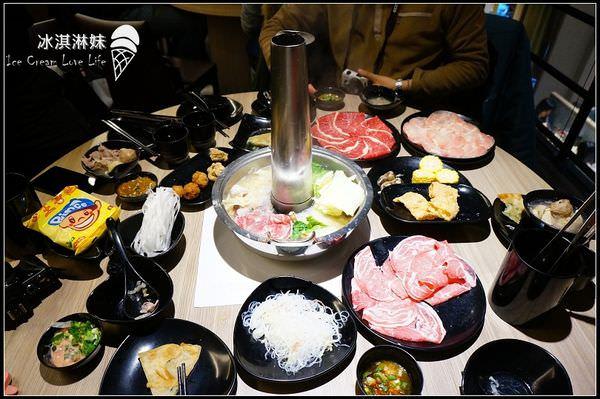 【台北內湖】新勵進酸菜白肉鍋吃到飽 – 原台電主廚駐店 裝潢新穎美味不變