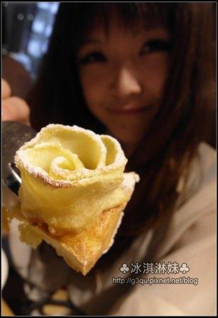 【口碑卷48】愛評飯團-陳妍希帶路吃SEASON Cuisine Pâtissiartism法式甜點概念餐廳