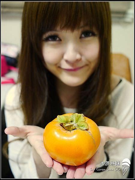 【宅配美食】農偉會 – 大郎丸 甜柿