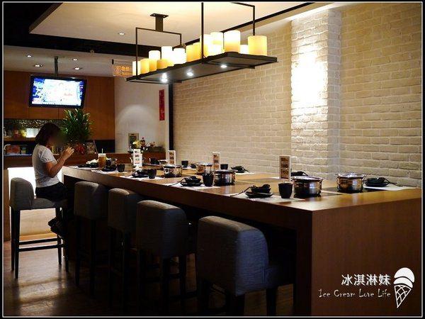 筷鍋:筷鍋 - 有水果味的高級平價小火鍋 好喜歡安格斯牛小排 干貝燒好好吃!