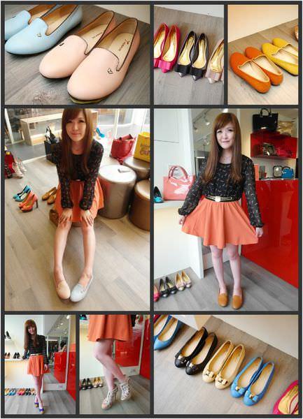 【服飾穿搭】Aries Mode – 好穿好走又好看 時尚美學歐美系鞋(內有專屬讀者優惠