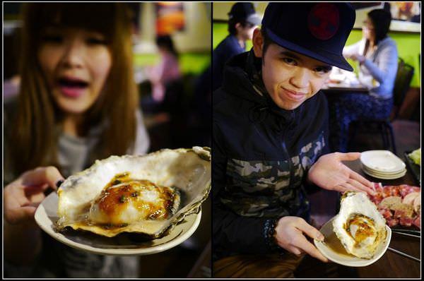 【新北永和】狠生氣日式燒肉吃到飽 – 頂溪捷運食材新鮮!還有超特別麻吉冰淇淋!