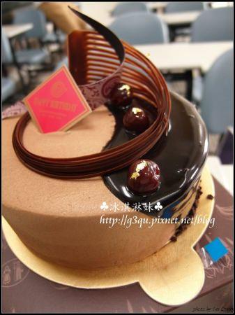 布列德 – 好吃的生日蛋糕第二彈