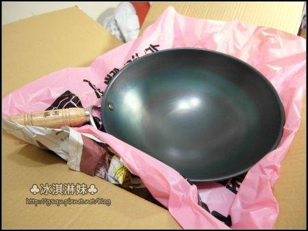 【試用】阿媽牌生鐵鍋 – 傳統的方法加上現代技術 = 傳說中的好鍋!!!