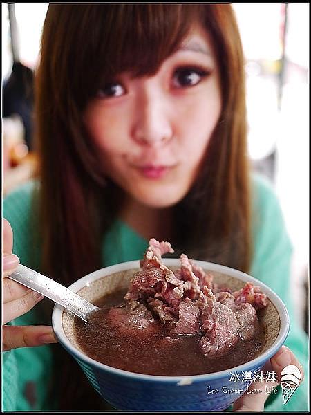 【台南中西區】六千土產牛肉 – 晚來吃不到!台南人最愛牛肉湯!!